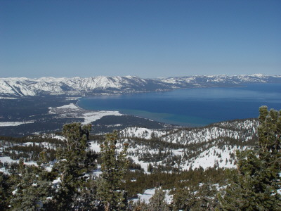 South Lake Tahoe, CA, USA